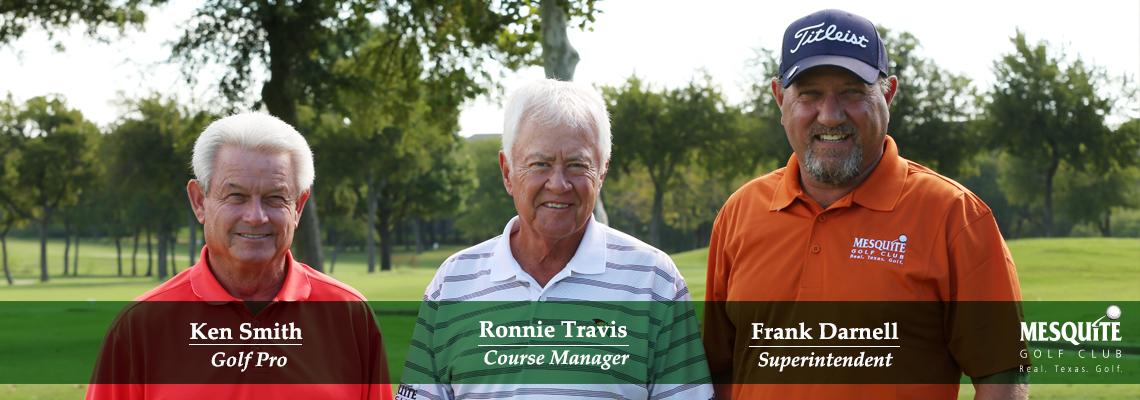 Leagues - Mesquite Golf Club